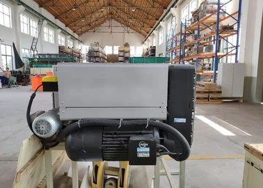 China 5t-6m Electric Single Girder Low Headroom Hoist for manufacture or processing workshop supplier