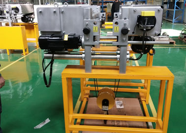 3 Ton high perormance NHA Low Headroom Hoist , Electric Wire Hoist for Factory with M5 Work Duty