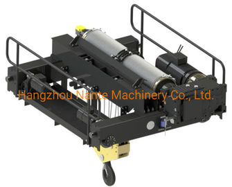China Lifting Machinery Electric Winch NWA Series Single Electromagnetic brake supplier