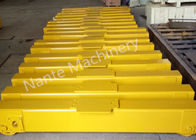 China Overhead Crane Components Self-Designed End Carriage / End Trucks factory