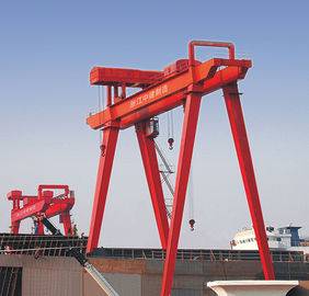 China Electric Port Shipyard Cranes for Building Vessels distributor
