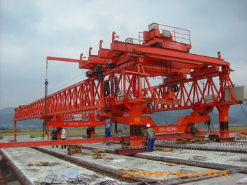 China Machinery Launching Gantry Crane with Powerful Corrosion Resistance factory