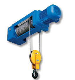China Explosion Proof Pneumatical Foot Mounted Wire Rope Hoists SH Fixed 1/2 factory