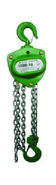 China Manual Chain Hoist CH-G Type for Heavy Duty Lifting distributor
