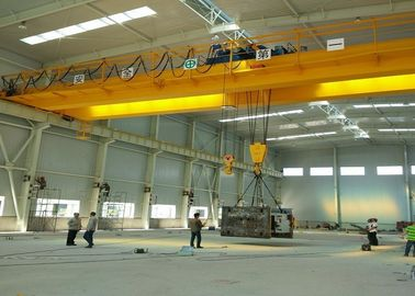 China LH 10T15M Double Girder Overhead/workstation bridge crane Crane for factory distributor