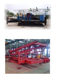 China 37KW Reverse Circulation Drilling / Pile Driver Equipment For Water Conservancy distributor